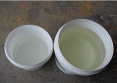 Resin Crack Pouring Adhesive